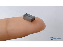 半导体厚金属技术新突破:较传统铸造缩小一百万倍,实现晶圆级复杂金属结构铸造
