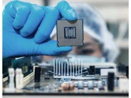 芯片厂商加快布局 力保业绩增势