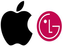 外媒:苹果联手LG制约三星?