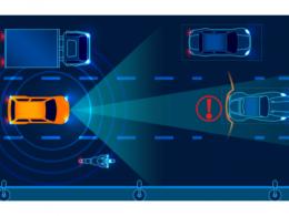 加速车规级毫米波雷达量产创新,楚航科技获近亿元A++轮投资