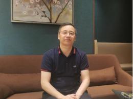 专访冯建东 | 解析江北新区科投集团投资逻辑