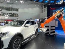 新能源汽车下乡满一年,效果如何?
