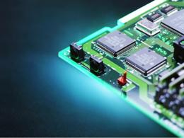 奥力威与清华合作开发新能源汽车MEMS压力传感器