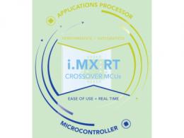 双核跨界MCU新成员:i.MX RT1160正式量产
