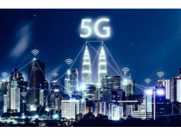 2023年我国5G个人用户普及率将超40%