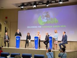 欧盟为促进电动车销售提议2035年禁售内燃机汽车 遭多家汽车组织反对
