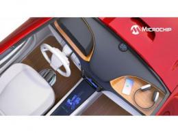 Microchip发布全新Qi 1.3无线充电参考设计,加速汽车和消费Qi发射器开发