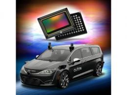 安森美半导体的智能感知技术 赋能AutoX第5代无人驾驶系统的360度视觉