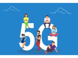 到2023年我国5G个人用户普及率将超过40%