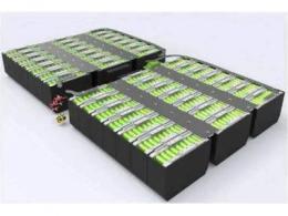 电池技术的现状与发展趋势