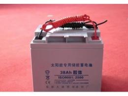 胶体蓄电池和铅酸蓄电池的区别