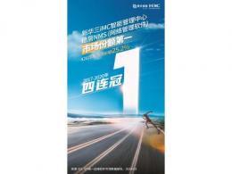 络管理软件市场TOP1