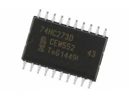 74hc573是什么芯片 74hc273特点和使用方法