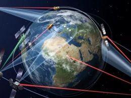 【解析】物联网之卫星导航系统