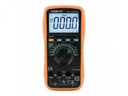 数字万用表电压测量原理 数字万用表测量电压的方法步骤