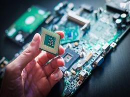 威视芯首颗智能高清电视SoC 回片点亮 今年Q4量产