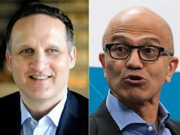 瑞银:亚马逊、微软和谷歌面临云计算人才短缺