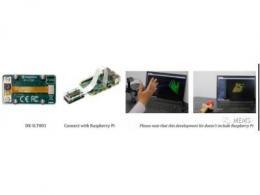 Magik Eye向选定的3D传感开发人员预先推出ILT开发套件