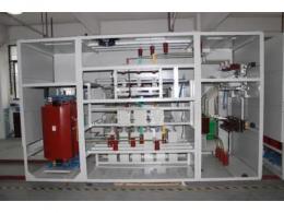 电容补偿柜里有哪些元器件 电容补偿柜各个部件作用