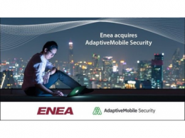 Enea 成功收购安全行业领先的AdaptiveMobile 安全公司