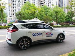 无人驾驶加速渗透,百度称自动驾驶汽车城市道路的成功率达99.99%