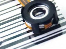 【专利】LG InnoTek和康宁正在共同开发液体镜头