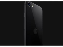 苹果明年将发首款5G iPhone SE