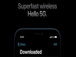 日经:iPhone明年全系支持5G,mini机型被取消