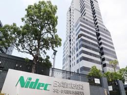 富士康与日本电产将成立电动车电机合资企业