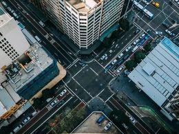 车联网百家谈   基于端边云技术架构的智慧路口解决方案