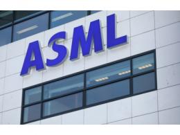 精度再提高30%,ASML全新EUV光刻机如期交付