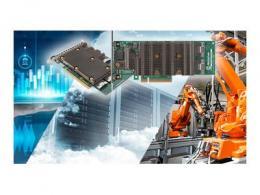 Microchip宣布业界首款NVMe和24G SAS三模式RAID和HBA存储适配器 现已量产出货