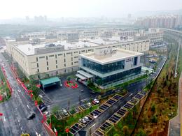 闻泰科技昆明智能制造产业园正式投产,提升部件和整机产品供给能力