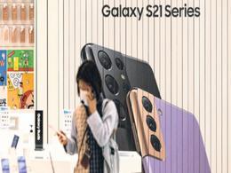 外媒:芯片短缺将重创三星手机第二季度出货量