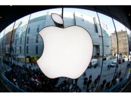 """被专利""""敲诈""""  苹果将可能退出英国手机市场"""