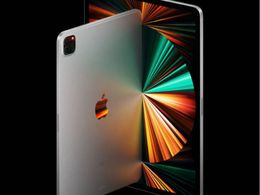 苹果确定下一代iPad搭载OLED面板,三星显示LGD将供屏