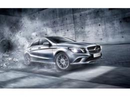 奔驰将投资400亿欧元专门生产电动汽车