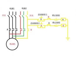 双电源供电怎么接 双电源供电的接线方式