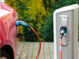 英国到2030年所需的电动汽车充电桩是现在的十倍以上