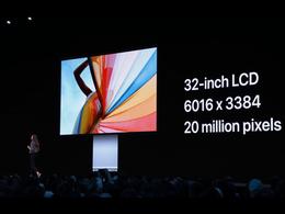 据称苹果正在测试A13芯片显示器