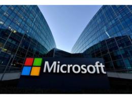微软中国宣布周礼栋升任微软亚洲研究院院长