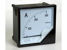 电流表和互感器怎么接线 电流表和互感器的接法实物图