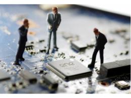 【行业】中国芯片人才缺口约30万