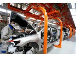 2021年6月汽车工业经济运行情况,芯片短缺影响显现,新能源车却在逆势增长