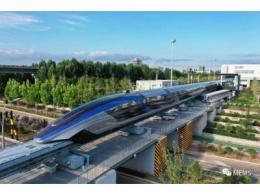 中国600公里高速磁浮列车选用广州精信自主研发的传感器