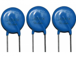 压敏电阻符号怎么表示 压敏电阻的作用与参数