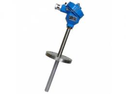 热电阻温度传感器的工作原理及接线方法