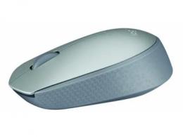 无线光电鼠标怎么连接 无线光电鼠标灯不亮怎么修
