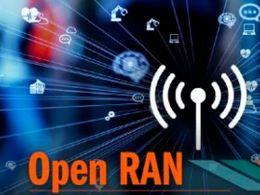 英特尔警告芯片短缺 但夸耀Open RAN