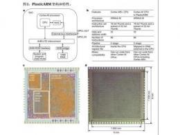 【突破】ARM用塑料造芯片,全球首个柔性原生32位微处理器问世